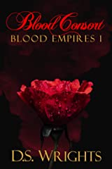 Blood Consort: Die Blutgemahlin (Blood Empires 1) (German Edition) Kindle Edition