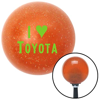 American Shifter 236689 Red Flame Metal Flake Shift Knob with M16 x 1.5 Insert Pink Cute Eyes
