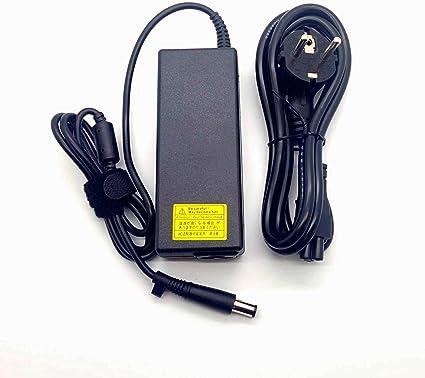 90w Adaptador Cargador Nuevo Compatible para portátiles HP Compaq ...