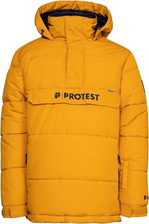 Protest Jungs Skijacke 10K wasserdichte und atmungsaktive Series JR