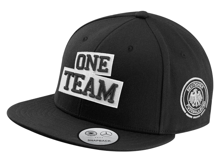 Mercedes-Benz - Gorra de béisbol - para Hombre Negro Negro Talla ...