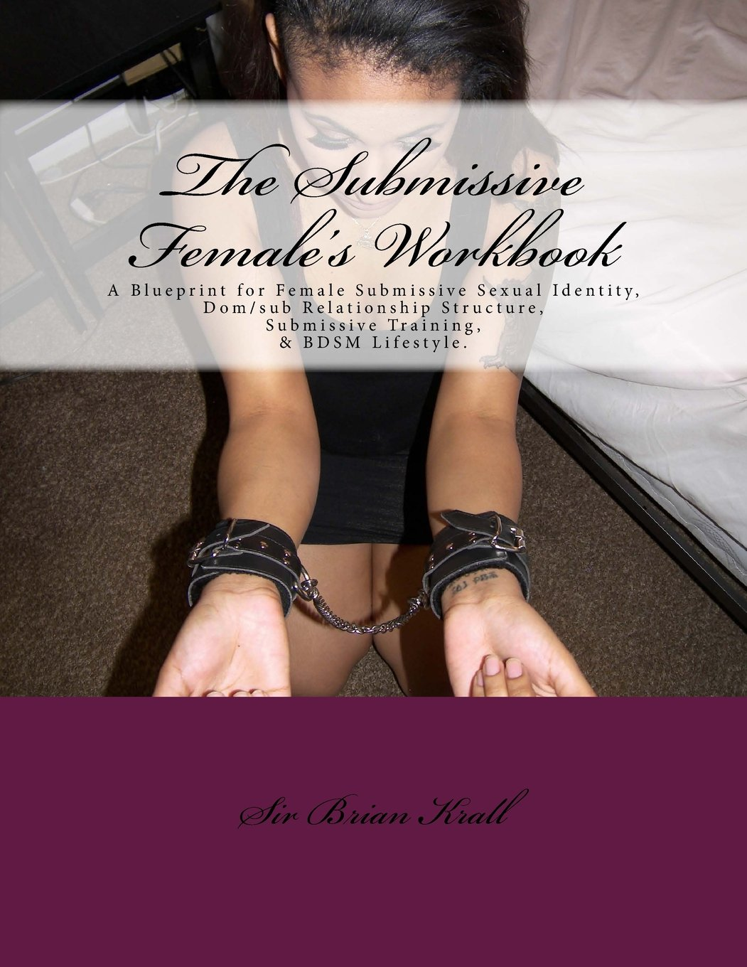 Apologise, but, training a female submissive bdsm for