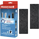 Honeywell HRF-B2 Filter B Household Odor & Gas Reducing Pre-filter, 2 Pack