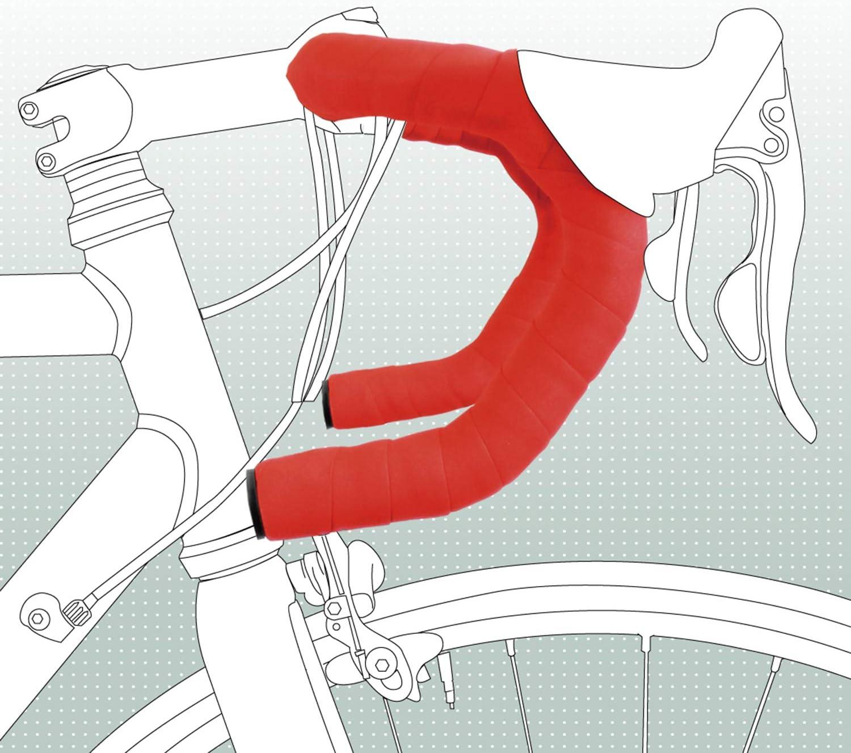 Die Spirale Fahrrad Kork Band
