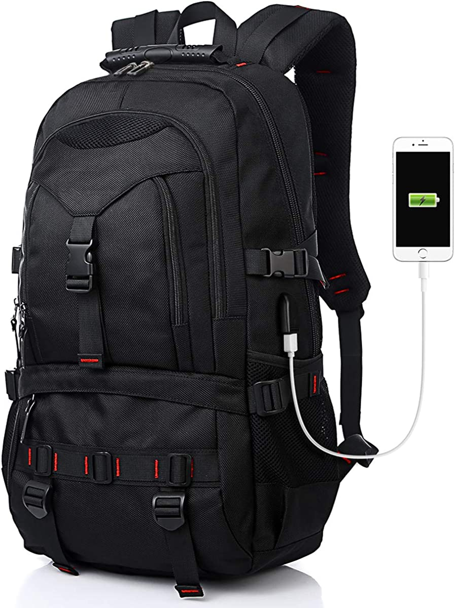 Top 8 Ligthweight Canvas Backpack Laptop