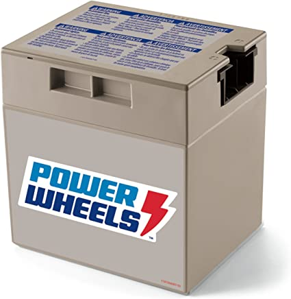 power wheels wiring harness amazon com power wheels 12 volt rechargeable replacement battery  power wheels 12 volt rechargeable