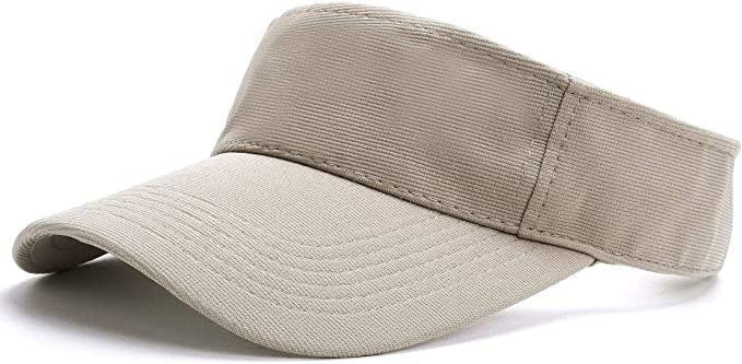 Herren Damen Gaze Baseball Caps Trucker Mütze Kappe Sonnenblende Hut Einstellbar