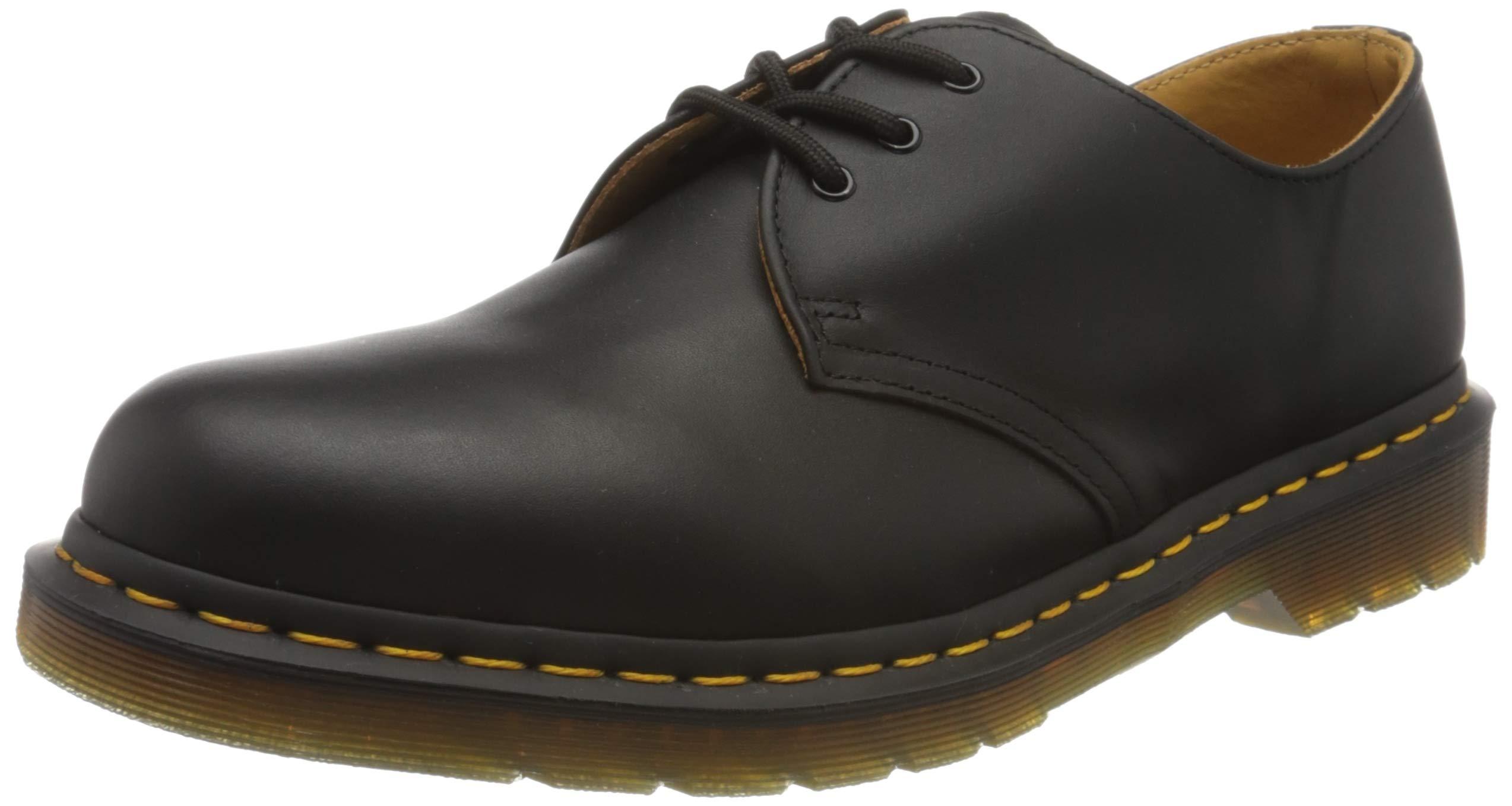 Dr. Martens - 1461 zapato Oxford de cuero de 3 ojos para hombres y mujeres
