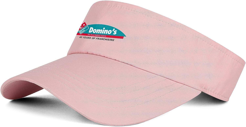 Men/Women Sun Visor Hat Hardees-Logo-Sign- Simplicity Breathable Life Cap