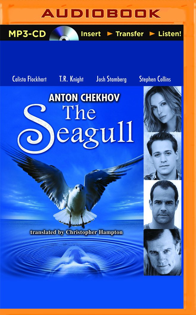 Read Online The Seagull PDF