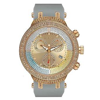 Joe Rodeo MASTER JJM4 Diamond Watch