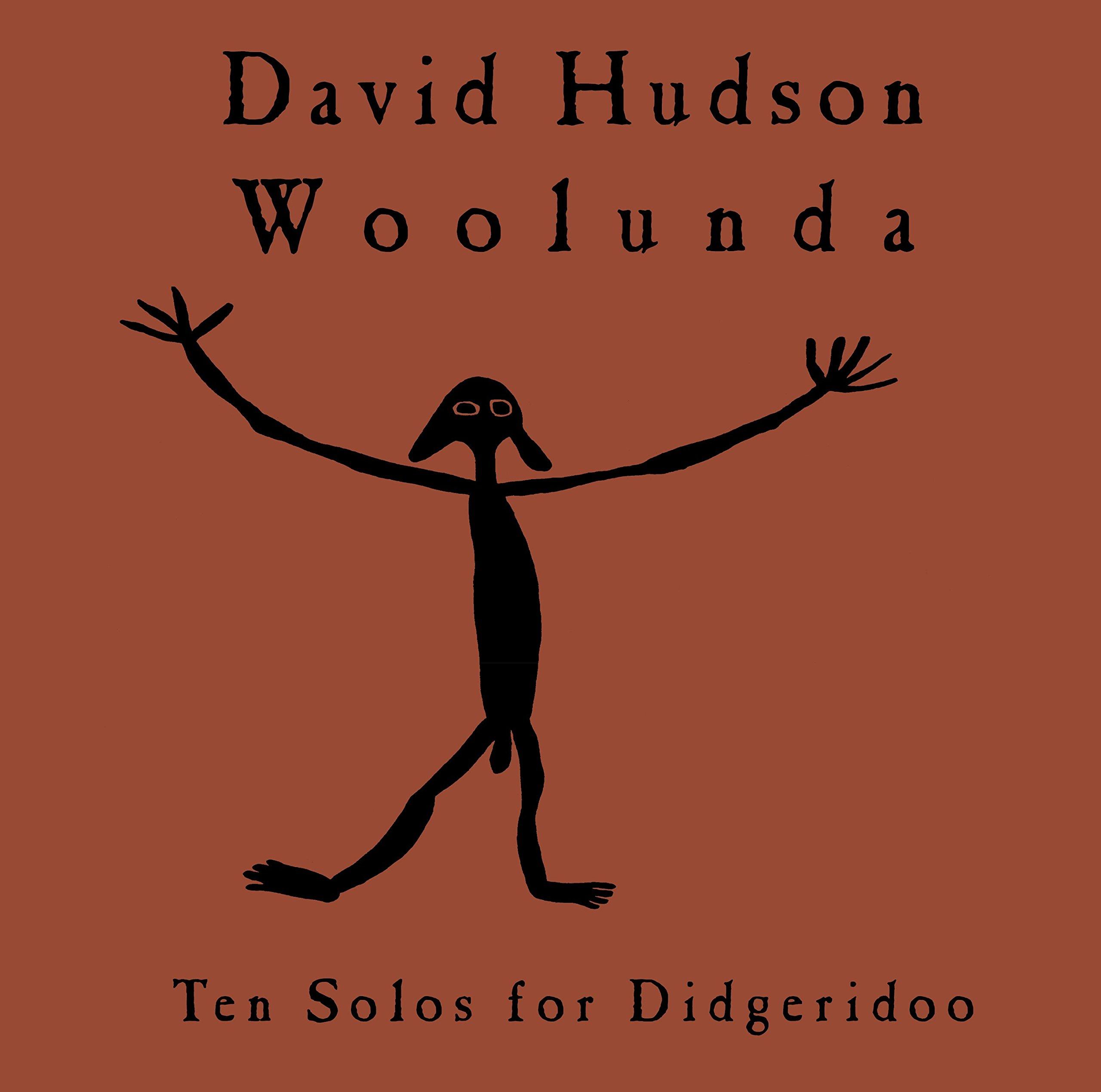 Woolunda: Ten Solos for Didgeridoo