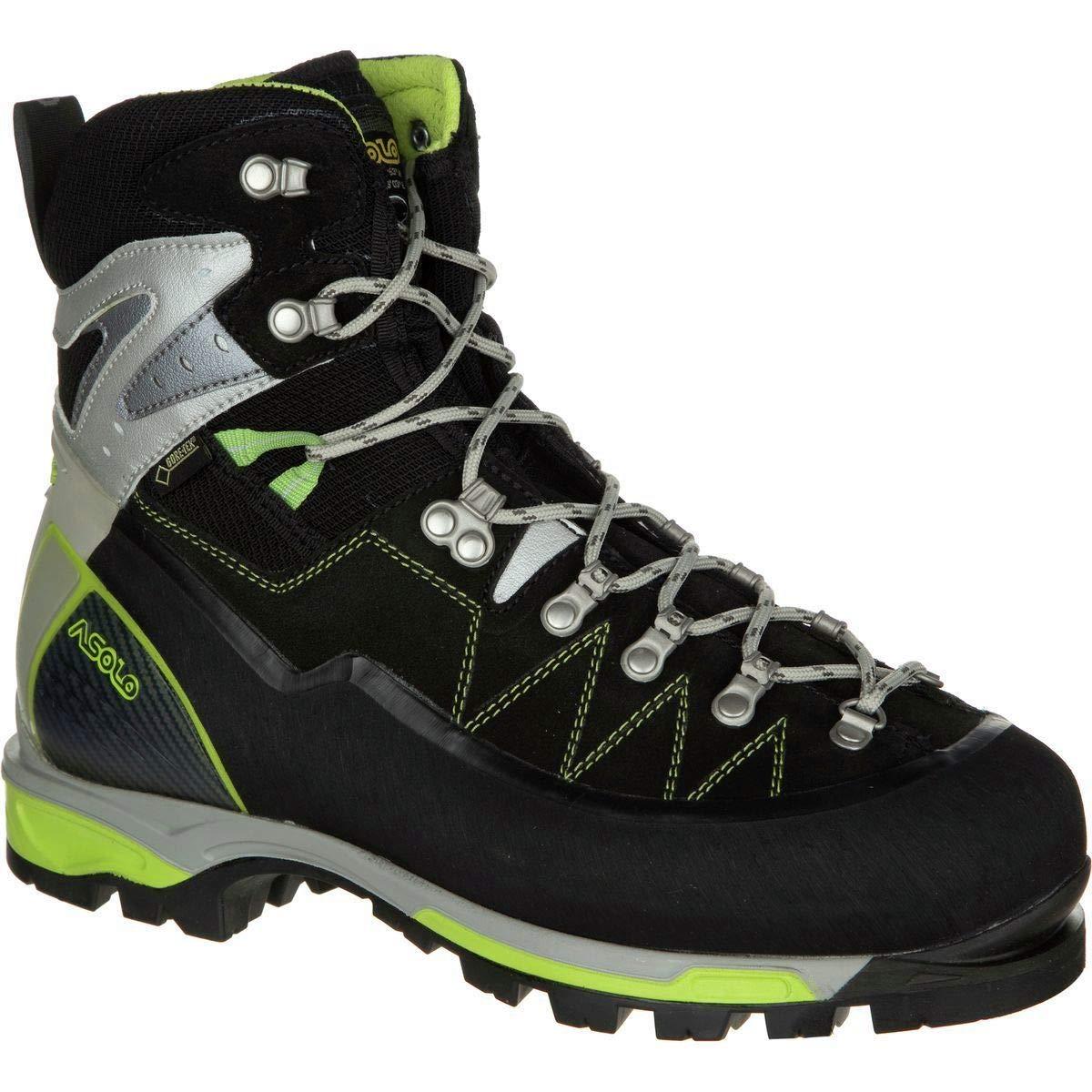 f8c9c3115c6 Asolo Alta Via GV Mountaineering Boot