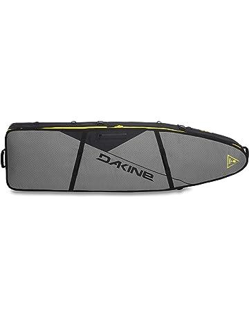 e49e3f3dce Dakine World Traveler Surfboard Coffin w Wheels - Carbon