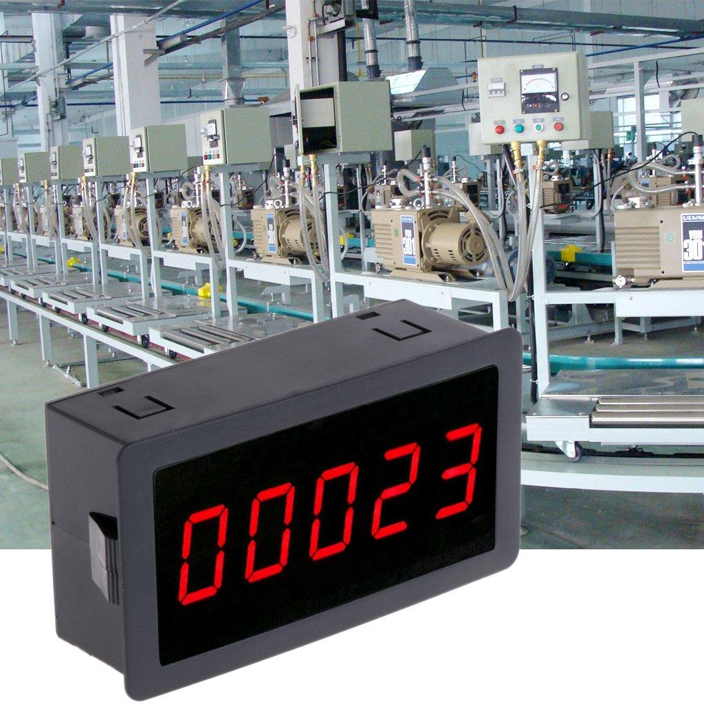 Griffe mit Drehgelenk tragbare C-Klemme 15,2 cm Schraubstock 15,2 cm//22,9 cm//27,9 cm//35,6 cm Multifunktions-Zange f/ür Heimwerker Volwco Stabile C-Klemme