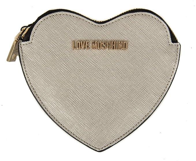 Love Moschino Monederos cartera mujer artÃculo JC5555PP06LQ ...