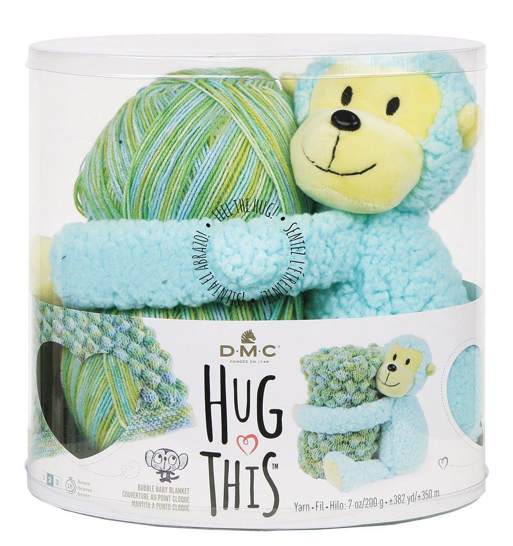 DMC Hug This! Yarn-Bunny HTY-18BU