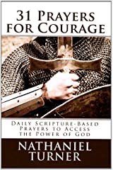 31 Prayers for Courage Kindle Edition