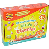 Science4you - El MEU Primer Kit de Ciencias