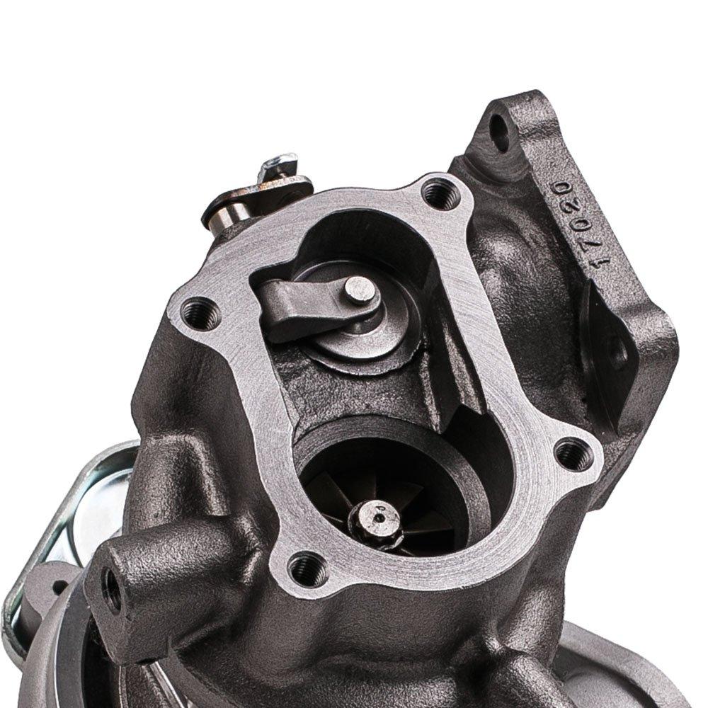 maXpeedingrods CT26 Turbo for Toyota Land Cruiser Turbocharger 4.2L Diesel 1HD-FTE 98-07 17201-17040