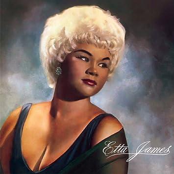 Amazon   Etta James   James, Etta   R&B   ミュージック