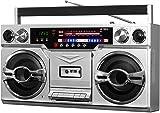 Sony XDR-C1DBP DAB+ Clock Radio