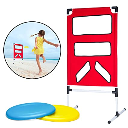 Enjoyable Perfect Life Ideas Outdoor Backyard Disc Toss Target Lawn Game Kids Fun Family Outside Activities Flying Disc Throwing Game For Children Boys Girls Unemploymentrelief Wooden Chair Designs For Living Room Unemploymentrelieforg