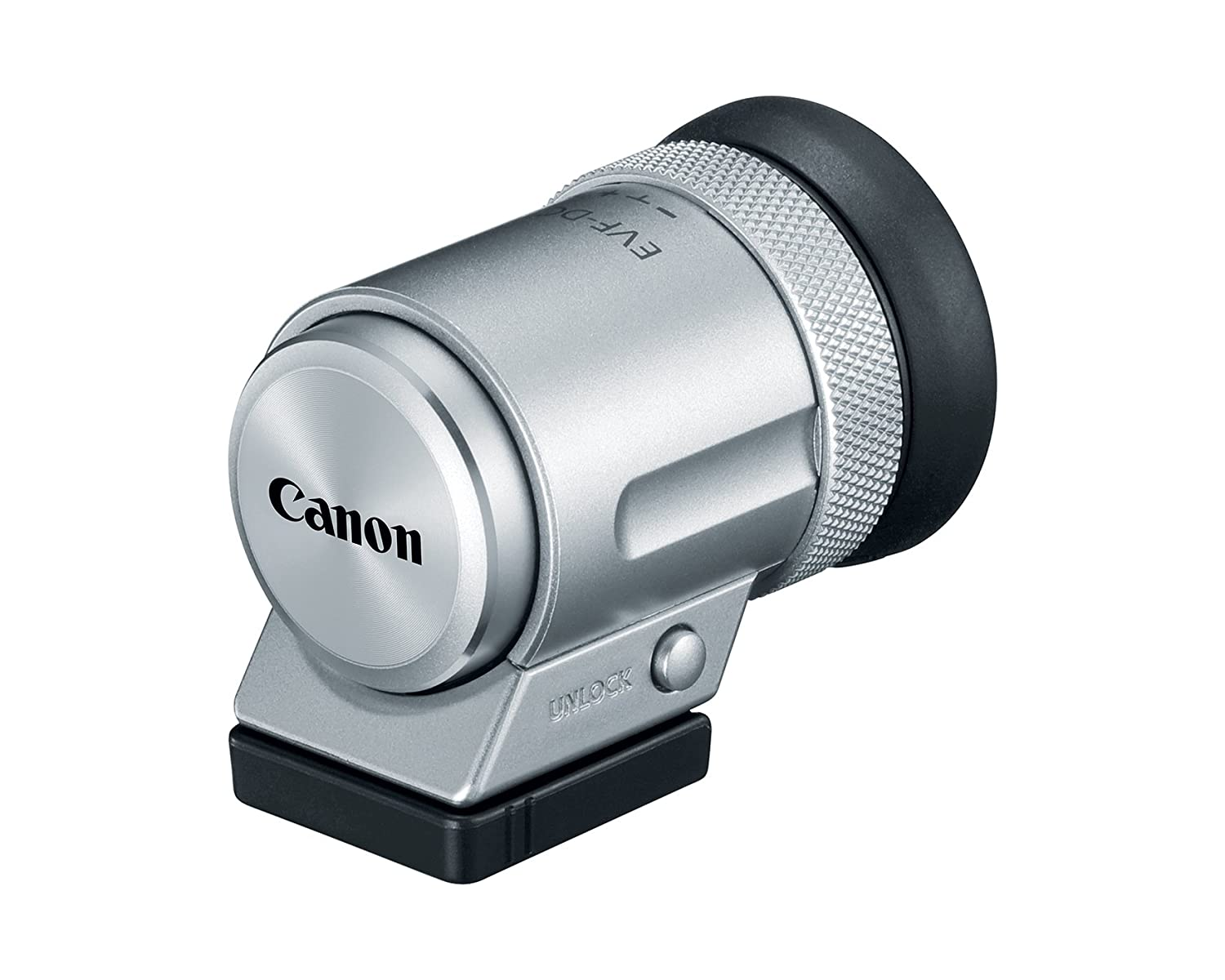 Canon EVC-DC2 Electronic Viewfinder in Silver