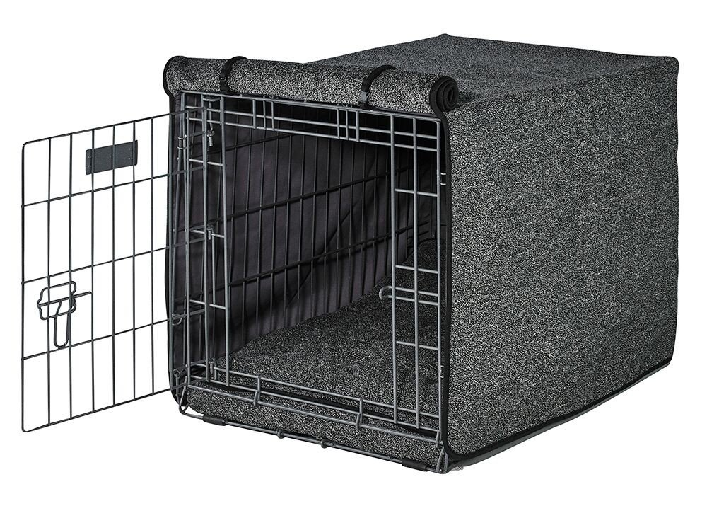 Luxury Crate Cover in Castlerock (Large - 23 in. L x 36 in. W x 25 in. H)