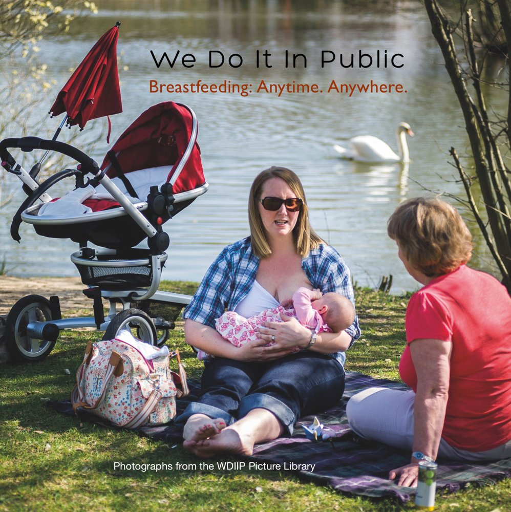 we do it in public breastfeeding anytime anywhere