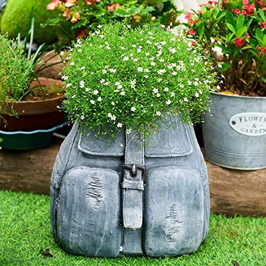 Adornos para jardin exterior