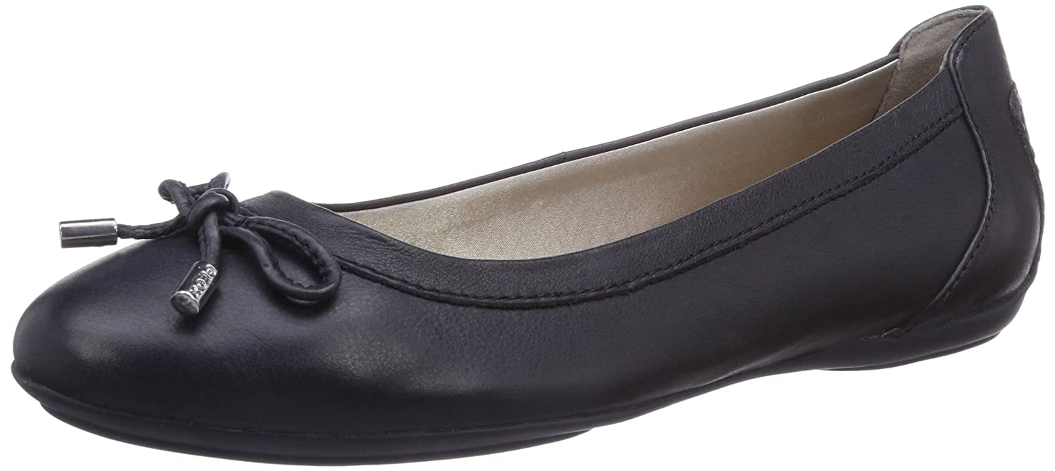 Geox D Charlene A, Ballerines femme D32Y7A00043C4002