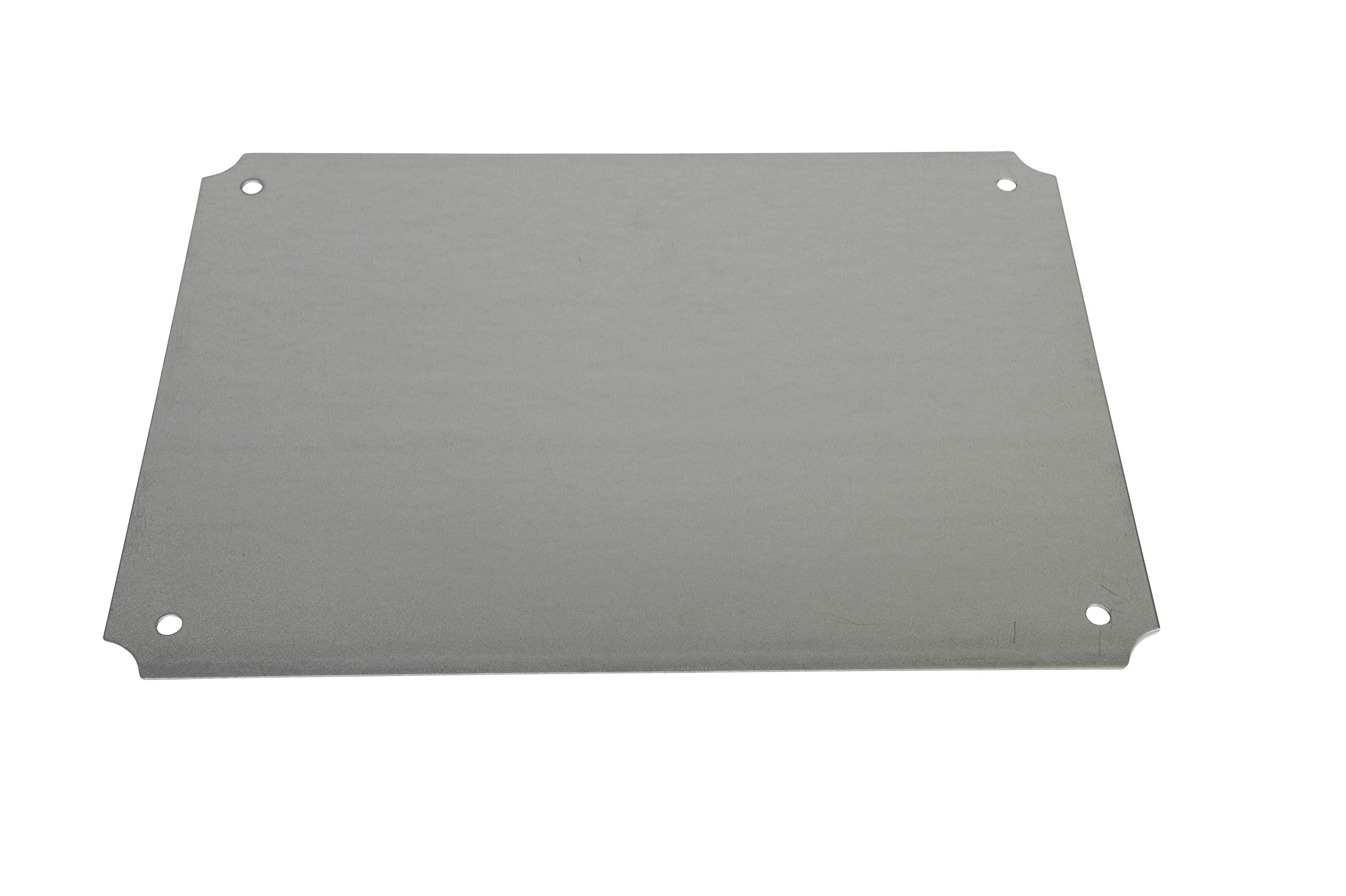 BUD Industries PTX11064 Steel Internal Panel for PTQ 11064