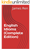English Idioms (Complete Edition)