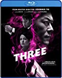 Three [Blu-ray]