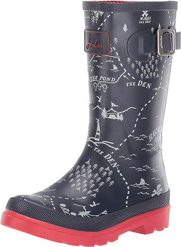 bottes de pluie joules femme