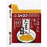 ジャネフ ごはんにあうソース たまご風味 10g×40食