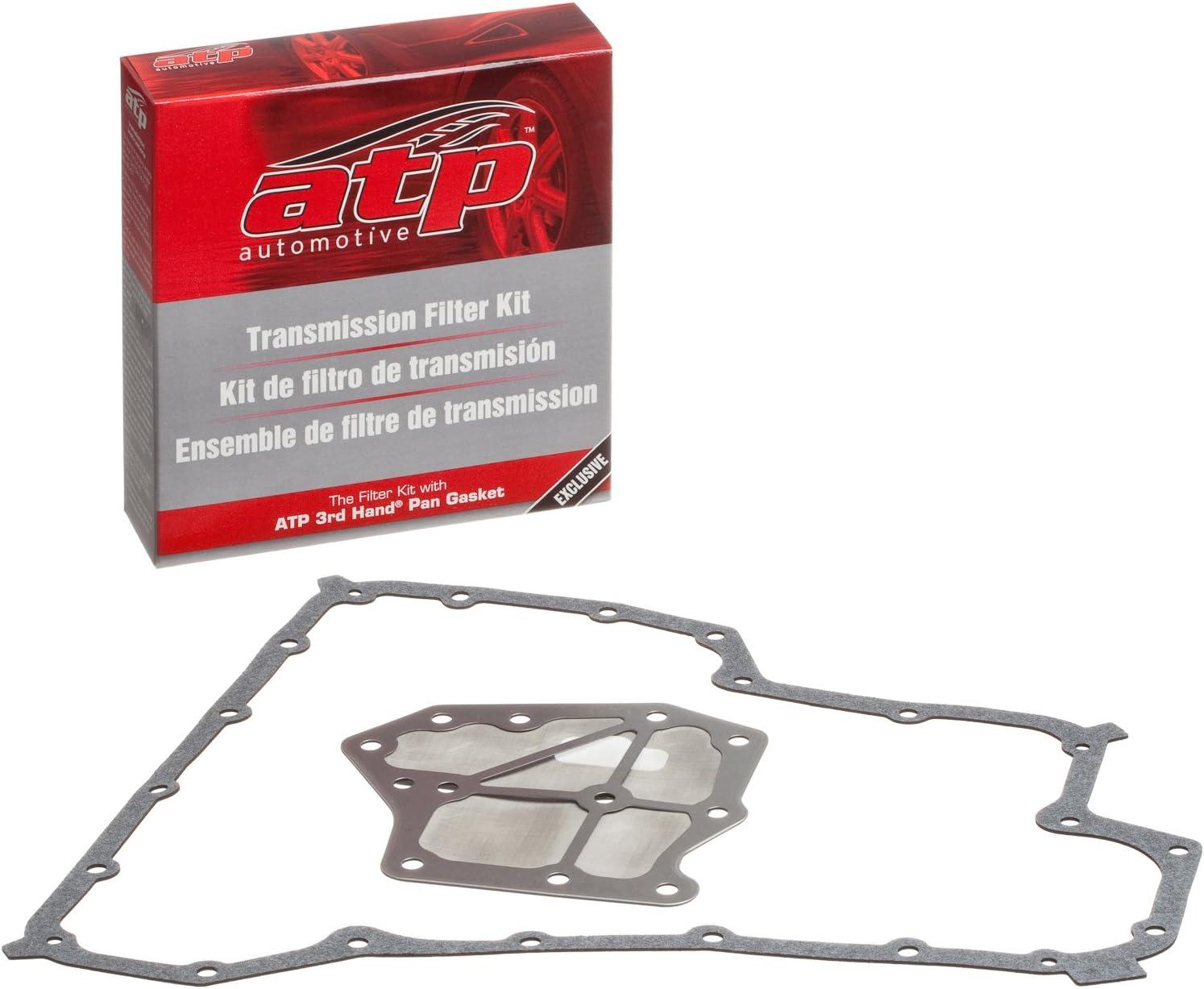 ATP B-427 Automatic Transmission Filter Kit