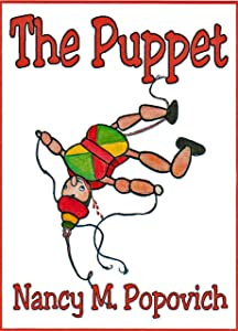 The Puppet (The Spy Series Book 4)