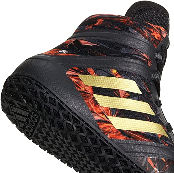 adidas Flying Impact Wrestling Chaussure SS18 46.7