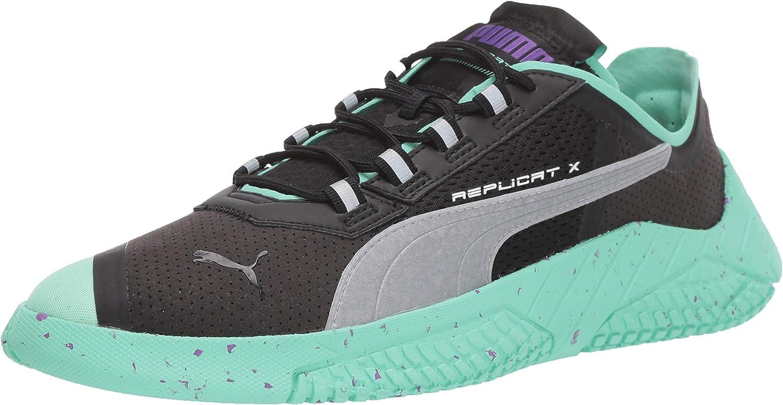 PUMA Men's Replicat-x Sneaker