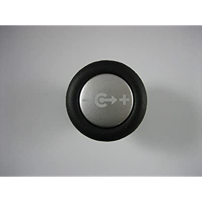 Genuine Land Rover Auxiliary Power Outlet Cover Cap: Automotive