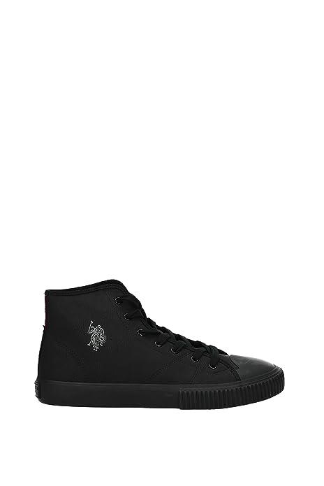 Sneakers U.S. Polo Assn. Samir Hombre - Poliuretano ...