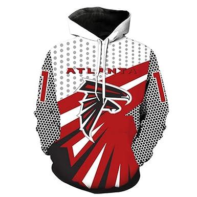 Image Unavailable. Image not available for. Color  Unisex American 3D  Cowboys Eagles Raiders Patriots Sweatshirt ... 55e0f22cf