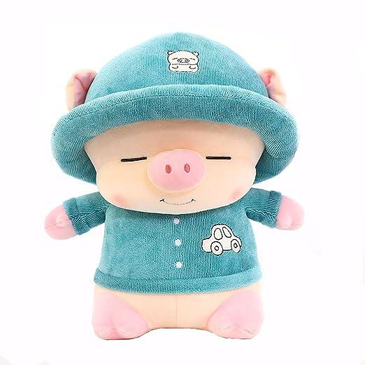 Amazon.com: Smilesky - Muñecas de peluche para niños, 7.9 in ...