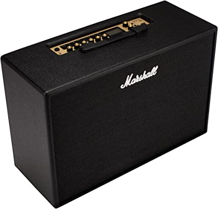 Marshall código 100 – Amplificador guitarra Combo 100 Watts
