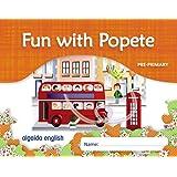 Fun with Popete. Inglés 1º Ciclo. Educación Infantil - 9788498777802