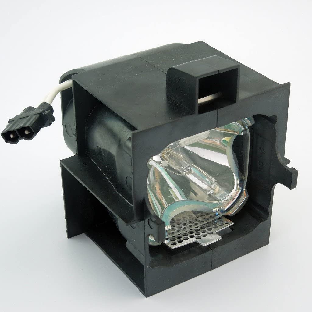 CTLAMP Projector Lamp R9841823 Assembly with Genuine Original Bulb Inside w//Housing for Barco iD LR-6//iD NR-6//iD Pro R600//iD Pro R600+//iD R600//iD R600+//NW 5//SIM 5+//SIM 5H//SIM 5W
