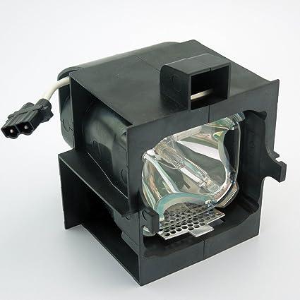 CTLAMP alternativa Original lámpara del proyector R9841823 para ...