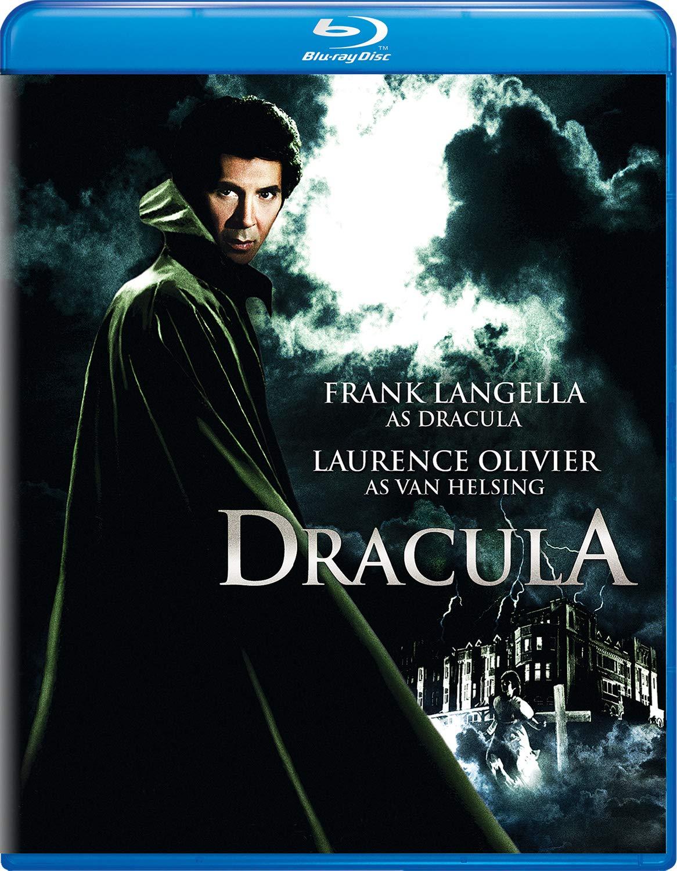 Blu-ray : Dracula (Blu-ray)